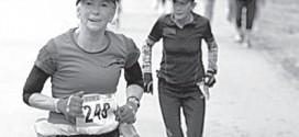 Terry Fox run Sept. 18