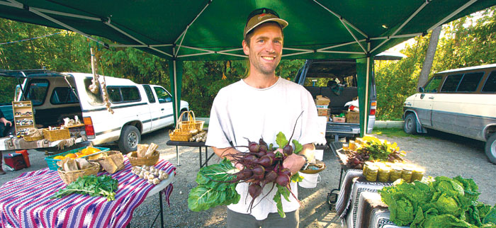 BC Farmers' Market Coupon Program receives funding boost