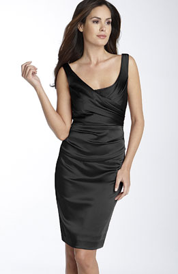 Every woman's closet needs a Little Black Dress | The Local Weekly