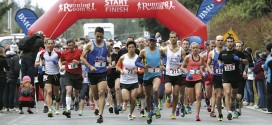 Fools Run attracting record number of registrants