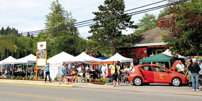 Farmers market coupons 'a win-win'