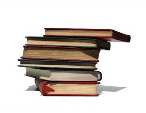 A few good books…