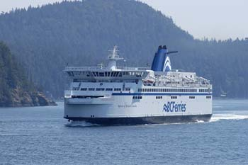 BC Ferries to offer late-evening savings