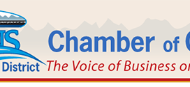 Gibsons Chamber: Promoting prosperity