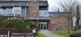 Sechelt seeks opinions on parks