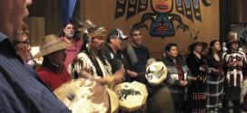 shíshálh Nation strikes deal with B.C. government