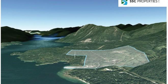 Sechelt votes to hold off on huge inlet development
