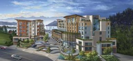 George Hotel complex advances at Gibsons council
