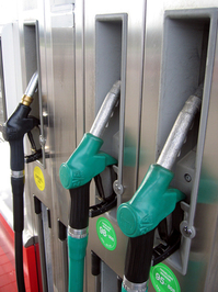 Gasoline-tax sharing formula challenged at SCRD