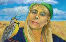 Joni Mitchell tribute at GPAG