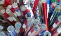 Eco-friendly festivities: less packaging, please