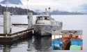 New Gibsons-Horseshoe Bay passenger ferry enters service