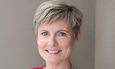 Women in Focus: Cheryl McNicol