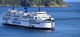 BC Ferries reports on engagement process