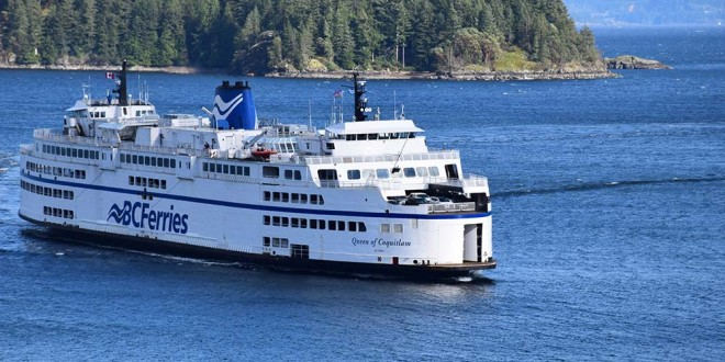 'New and improved' ferry schedule unveiled
