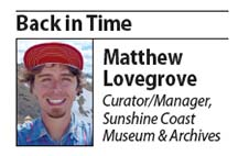 new matt lovegrove