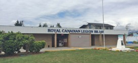 Sechelt Legion building may have to be sold