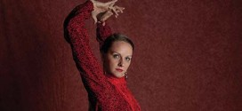 Flamenco coming to Heritage Theatre