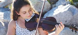 It's Pender Harbour Chamber Music Festival weekend