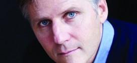 Writer Brian Payton speaks Sept. 24