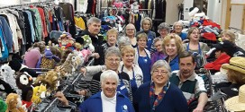 Renovated Thrift Store grand re-opening