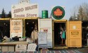 Gibsons' Zero Waste store closing