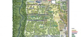 Botanical Garden closing in on master plan