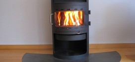 Rebates offered for new wood stoves