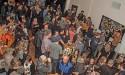 Beer fest packs Gibsons Public Market