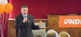 NDP promises electoral reform referendum