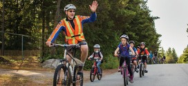 Kids get bike-skills opportunity
