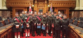 Cadets go to Victoria