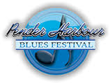 Pender Harbour Blues Festival coming up