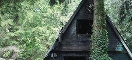 Fire destroys Sechelt home