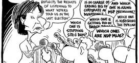 Weekly cartoon – June 15