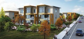 Another multi-family development proposed for Sechelt