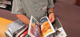 Graphic novel section set for launch at Sechelt Library