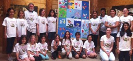 Kids' art program wraps up