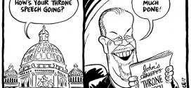 Weekly cartoon – July 6