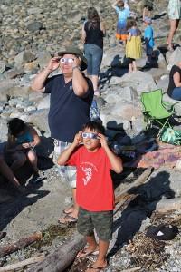 P 1 eclipse pic 2