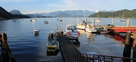 Gibsons harbour a job generator, report finds