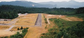Airport runway to get extension
