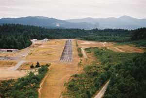 P 5 B airport runway extension pic