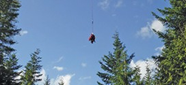 Busy summer for local SAR
