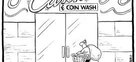 Weekly cartoon – October 12