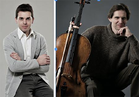 Standout classical musicians grace PH Festival