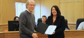 Excellence rewarded at SCRD
