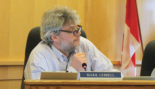 SCRD 'insulted' by Sechelt over water