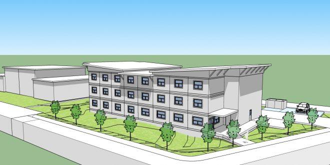 40 new homes for homeless proposed for Sechelt