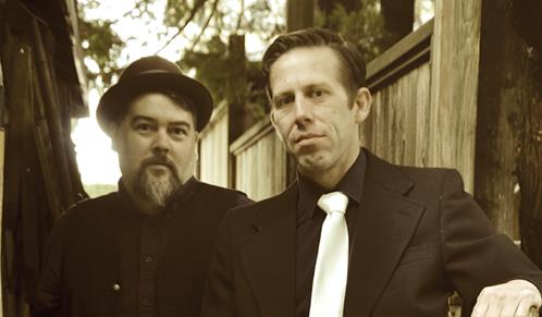 Bottom Shelf Bourbon Trio plays Roberts Creek & Gibsons